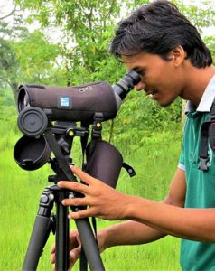 Our Team | Nepal Bird Guide